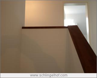 Treppenhaus mit