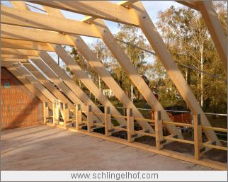 Bauüberwachung Projekt: Einfamilienhaus in Dallgow-Döberitz, Bauunternehmen: HEINZ VON HEIDEN