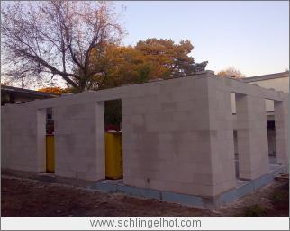 Planung, Bauüberwachung und Bauleitung  Dipl.-Ing. Architekt Torsten Schlingelho