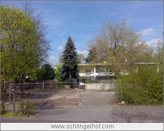 Baugrundstück in Berlin Pankow