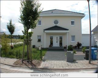 Stadtvilla in Berlin-Kladow, Landstadt Gatow
