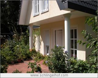 Exklusive Villa, Berlin, Architektenhaus