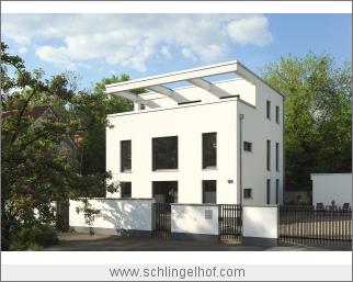 Villa in Berlin Pankow
