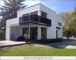 Villa in Erkner bei Berlin 2016
