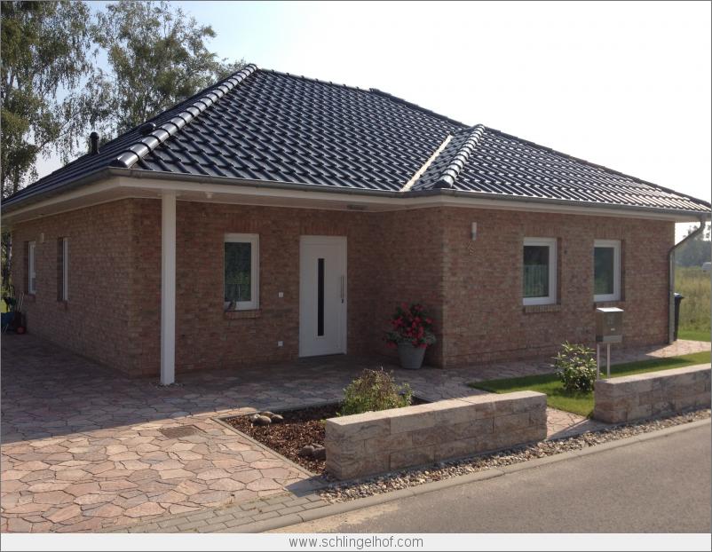 Barrierefreier architekten bungalow in dallgow d beritz fertigstellung 2011 - Architekten bungalow ...